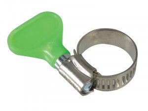 Faithfull, Wing Screw Hose Clips