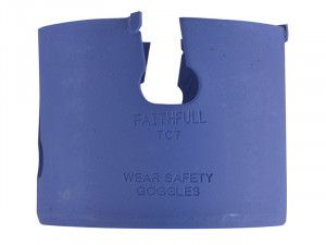Faithfull, Multi Purpose TCT Holesaws