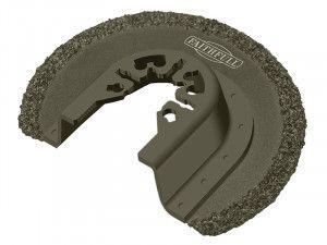 Faithfull Multi-Functional Tool Carbide Grit Radial Saw Blade 65mm