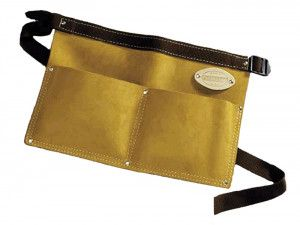 Faithfull NP2 Nail Pouch - Double Pocket