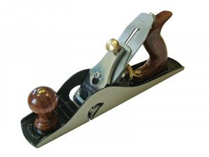 Faithfull No 10 Rebate Plane