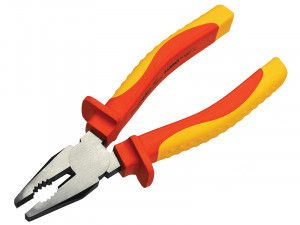 Faithfull, Combination Pliers VDE