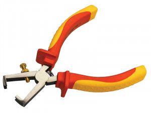 Faithfull VDE Wire Stripper 170mm