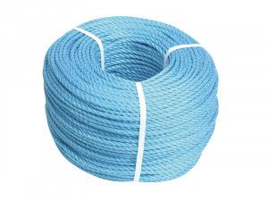 Faithfull, Blue Poly Ropes