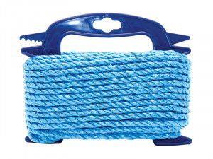 Faithfull, Blue Poly Ropes on Hangers
