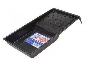 Faithfull Plastic Roller Tray 100mm (4in)