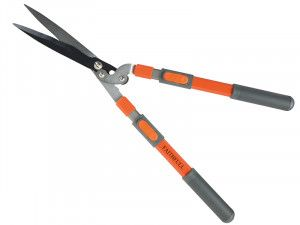 Faithfull Samurai Telescopic Hedge Shears 710-910mm