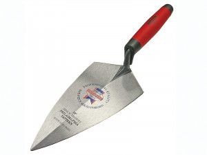 Faithfull, Philadelphia Pattern Forged Brick Trowel