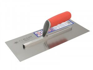 Faithfull, Pre-Worn Finishing Trowel