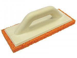 Faithfull Sponge Float 11 x 4.1/2in