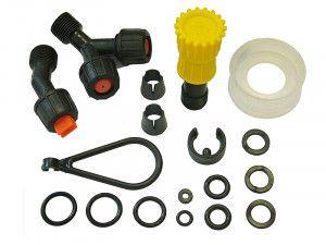 Faithfull Service Kit For Spray 16