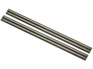 Faithfull Tungsten Carbide Reversible Planer Blade 82mm