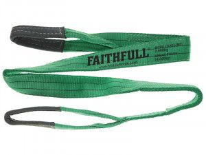 Faithfull, Lifting Sling