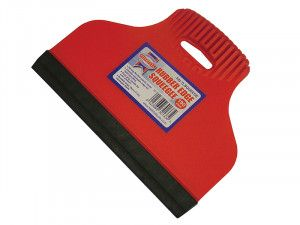 Faithfull Rubber Edge Squeegee