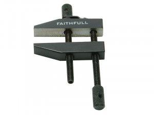 Faithfull, Toolmaker's Clamps