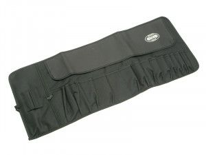 Faithfull 15 Pocket Tool Roll 32 x 67cm
