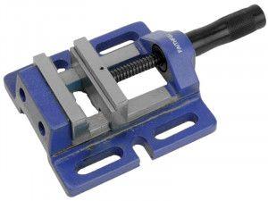 Faithfull Drill Press Vice - Unigrip 75mm