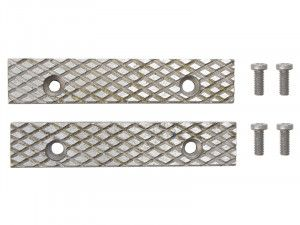 Faithfull, Replacement Steel Jaws