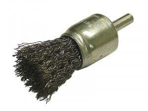 Faithfull, Wire End Brushes