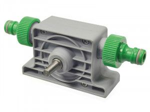 Faithfull Water Pump Attachment 660 L/H
