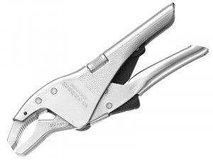 Facom 501AMP Quick Release Locking Pliers Mono-Position 250mm (10in)