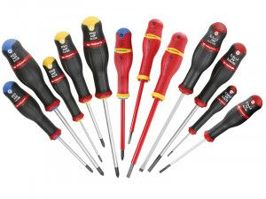Facom Protwist Screwdriver Set of 12