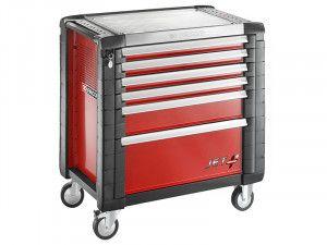Facom Jet.6M4 Roller Cabinet 6 Drawer Red