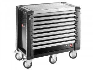Facom JET.9GM5 Roller Cabinet 9 Drawer Black
