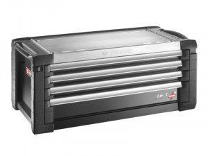 Facom Jet.C4GM5 Roller Cabinet 4 Drawer Black