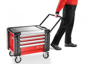 Facom, JET Mobile Chest 4 Drawer