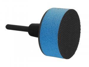 Flexipads World Class, GRIP® Spindle Pads Hook & Loop