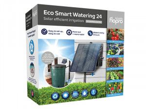 Flopro Flopro Irrigatia Eco Smart Watering 24