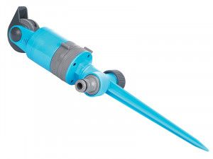 Flopro Hydro Rotating Adjustable Sprinkler
