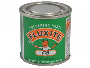 Fluxite, Tin Soldering Paste