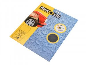 Flexovit, Waterproof Sheets 230 x 280mm