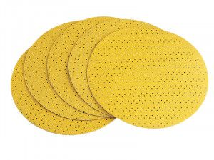 Flex Power Tools, Hook & Loop Perforated Sanding Paper
