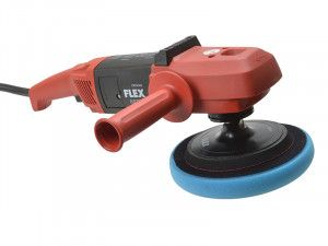 Flex Power Tools L-602-VR Polisher Body Only 150mm 1500W 240V