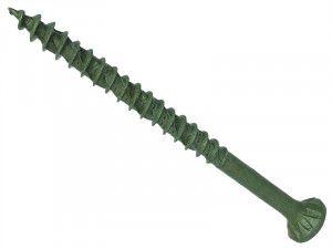 Forgefix, TORX® Countersunk T25 Decking Screws