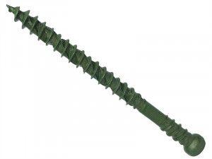 Forgefix, TORX® Reduced Head Decking Screws