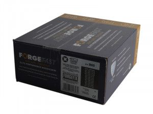 Forgefix ForgeFast Pozi® Compatible Wood Screw Forge Pack 1800 Piece