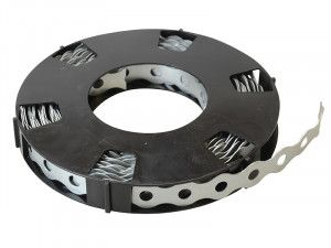 Forgefix, Contractors Galvanised Fixing Band