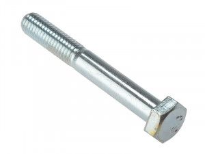 Forgefix, High Tensile Bolts, ZP