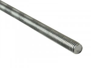 Forgefix, Threaded Rod, A2 Stainless Steel