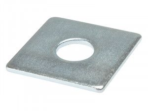 Forgefix, Square Plate Washers, ZP