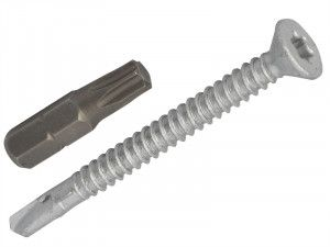 Forgefix, Roofing Screws, Timber to Steel, Light