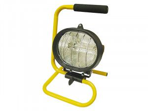 Faithfull Power Plus, Portable Site Lights