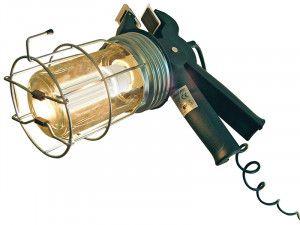 Faithfull Power Plus, Heavy-Duty Inspection Lamp