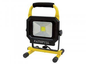 Faithfull Power Plus, LED Pod Site Lights