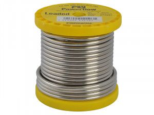 Frys Metals, Powerflow Solder Wire 3mm