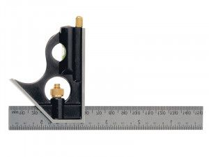 Fisco 56ME Combination Square 150mm (6in)